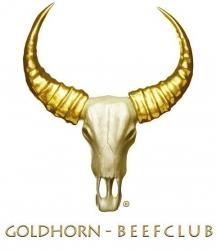 Gentlemen's Club für Gourmets: Goldhorn Beefclub kommt nach Berlin