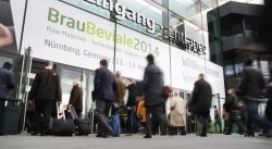 BrauBeviale 2014: Getränke-Fachwelt trifft sich in Nürnberg
