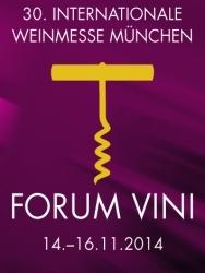 Forum Vini 2014: mehr als 250 Aussteller erwartet