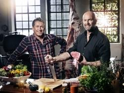 BeefBattle - Duell am Grill: neue Kochshow auf ProSieben Maxx