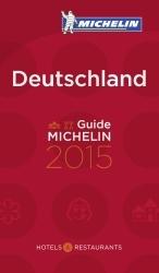 Guide Michelin 2015: so viele Sterne-Restaurants wie nie zuvor in Deutschland