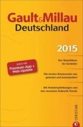 Gault Millau 2015: Christoph Rüffer ist Koch des Jahres