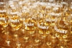 Einmal um die Whisky-Welt: 16. InterWhisky in Frankfurt gestartet