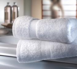 Studie: Aus Hotels werden am häufigsten Handtücher gestohlen