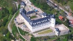 Investition in die Zukunft: Schloss Stolberg im Südharz wird zum Hotel ausgebaut
