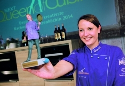 Next Queen of Cuisine 2014: Yvonne Lux setzt sich durch