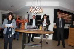 2,3 Millionen Hektoliter: Pfälzer Winzer schließen Weinjahr 2014 ab