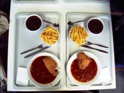 Bundesernährungsminister: Neue Qualitätsoffensive für gesundes Schulessen