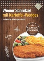 Schnitzel und Currywurst: Compass Group ermittelt deutsche Lieblingsgerichte