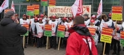 Gewerkschaft NGG und BdS einigen sich auf Tarifpaket