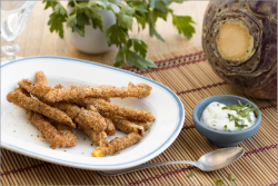 Kulinarisches Comeback: Sterneköche und Verbraucher entdecken Steckrüben neu