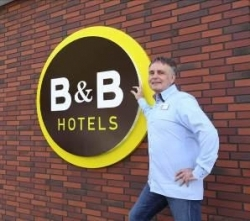 "B&B Hotel Kassel: ""Pay what you want""-Aktion"