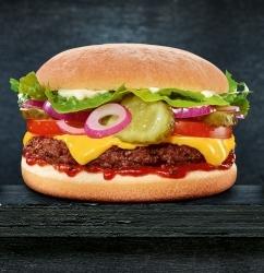 Burger in Berlin: Joey's Pizza liefert testweise drei Varianten