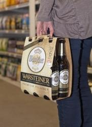 Warsteiner Gruppe zieht Bilanz für 2014: Weniger Absatz, aber mehr Umsatz