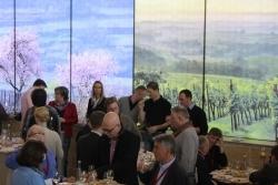 ProWein 2015: Pfalz präsentiert sich auf Düsseldorfer Weinmesse