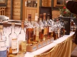 Seehotel Niedernberg: Whiskytastival mit Masterclass-Tasting