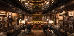 Mandarin Oriental in Bangkok: Bamboo Bar feiert Wiedereröffnung