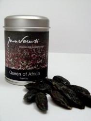 Produktvorstellung: Queen of Africa oder die Königin der Bohnen