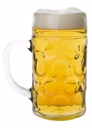Bierabsatz im vergangenen Jahr um eine Million Hektoliter angestiegen