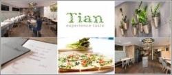 Tian Light Lunch: leichte Mittagsmenüs in München