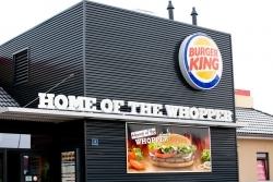 Beef-Bringdienst: Burger King lanciert Lieferservice in Deutschland und Österreich