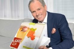 "TV-Show ""Restaurant Startup"": Joey's Pizza-Gründer als Juror"