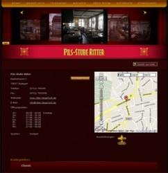 GASTRO-AWARD - Homepage für Gastronomen
