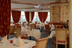 """Tag der gesunden Ernährung: Besonderes Buffet im """"The Monarch Hotel"""""""