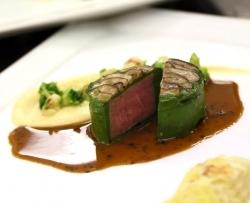 """Gourmetreihe """"Taste of Germany"""": Spitzenköche teilen sich den Herd"""