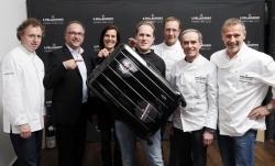 S.Pellegrino Young Chef 2015: Tobias Wussler fährt zum Finale nach Mailand