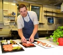 Daniel Noack: Neuer Küchenchef der Classik Hotel Collection