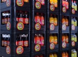 Vita Cola meldet Rekordabsatz im Jahr 2014 – Marke als Nummer zwei im Osten etabliert
