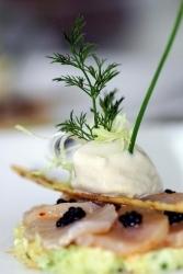 Beau Rivage Hotel Mauritius: neues Küchenkonzept
