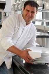 Klaus Erfort etabliert Pop-Up-Restaurant in Saarbrücken