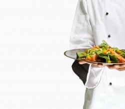 Bookatable-Umfrage: Restaurantgäste freuen sich über Gruß aus der Küche