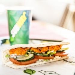 Tandoori Chicken: Subway geht mit neuem Sandwich an den Start