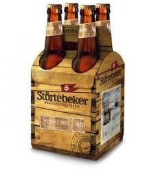 Störtebeker bringt Whisky-Bier in den Handel
