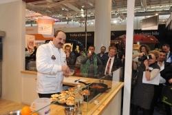 """Next Chef Award"": Sieger erhält eigenes Kochbuch"