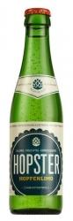 Hopster Hopfenlimo: neues Erfrischungsgetränk aus dem Mineralbrunnen Kondrauer