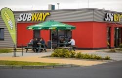 """Subway Sandwiches ist """"Händler des Jahres"""""""