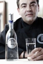 Hassia: neues Premium Mineralwasser LIZ