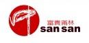 Logo vom Restaurant San San in Frankfurt am Main