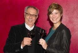 Deutsches Weininstitut versorgt Berlinale mit einheimischen Tropfen