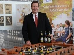 Bitburger bleibt beliebteste Fassbiermarke