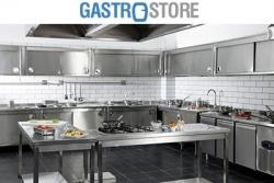 Gastronomietechnik: Online verkaufen ist doch möglich