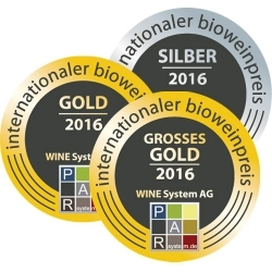 Internationaler Bioweinpreis: Traditionswinzer aus Kampanien überzeugt