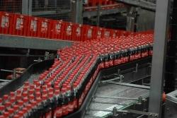 20 Millionen investiert: Coca-Cola baut Standort Knetzgau aus