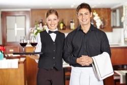 Ausbildungs-Ranking: Gastgewerbe mit schlechter Positionierung