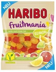 Fruitmania ist da: Haribo macht auch Vegetarier froh
