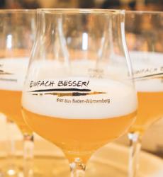 Entgegen dem Trend: Baden -Württemberger Bierbrauer mit Absatzplus